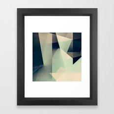 RAD XXX Framed Art Print