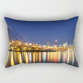 Sydney - Anzac Skyline Rectangular Pillow