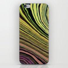Mineralicious~Colors of Quartz iPhone & iPod Skin