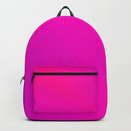 hot clouds Backpack