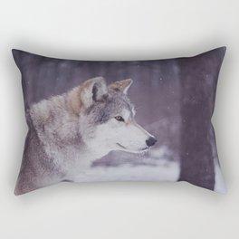 Cana Portrait Rectangular Pillow