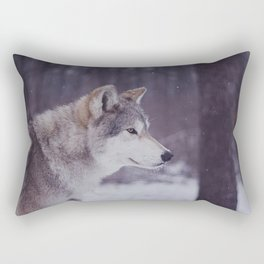 Cana Portrait Rectangular Pillow