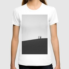 On a Hill T-shirt