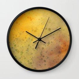 Abstract No. 128 Wall Clock