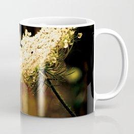 d.a.r.k. Queen Anne's Lace Coffee Mug