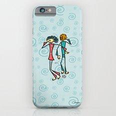 Broken Lovers iPhone 6s Slim Case