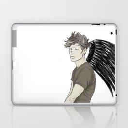 The Raven King Laptop & iPad Skin