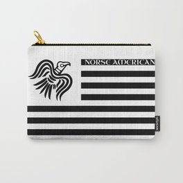 Norse American Carry-All Pouch