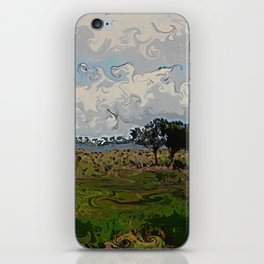 Only Living Boy iPhone Skin