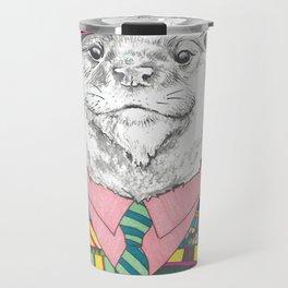 Otterly Fantastic Travel Mug