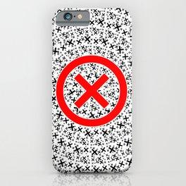 EXS iPhone Case