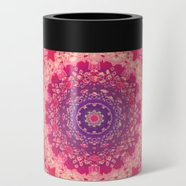 Anenome Mandala Can Cooler
