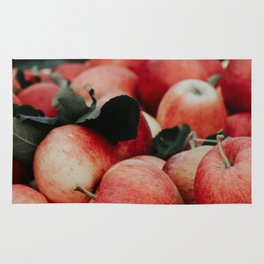 Apples Rug