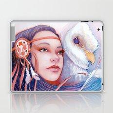 The Dreamwalker's Dawn Laptop & iPad Skin