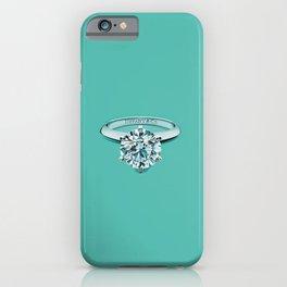 Tiffany  iPhone Case