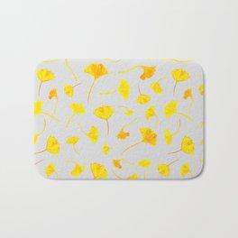 Ginkgo Collection II Bath Mat
