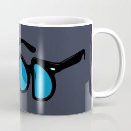 3D Glasses Coffee Mug