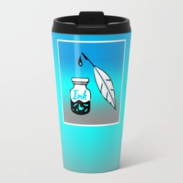 Ink Travel Mug