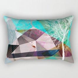 Flamingo P19 Rectangular Pillow