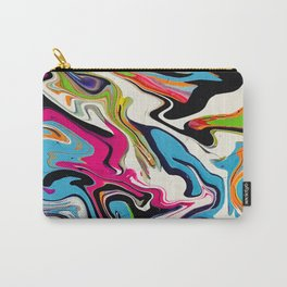 Blues Traveler Carry-All Pouch