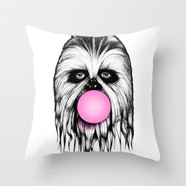 Chewy. Throw Pillow