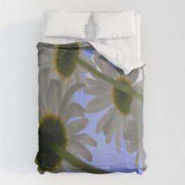 Fowers Daisy Days Comforters