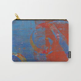 Mysteries of the Sea Carry-All Pouch