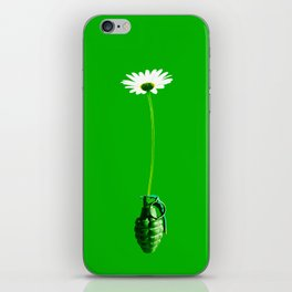 flower iPhone Skin