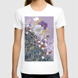 Japanese modern interior art #33 T-shirt