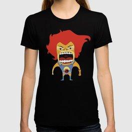 Screaming Lion-O T-shirt