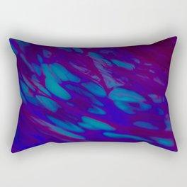 Shades of cool Rectangular Pillow