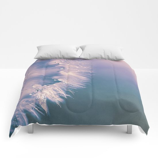 A FRESH START Comforters