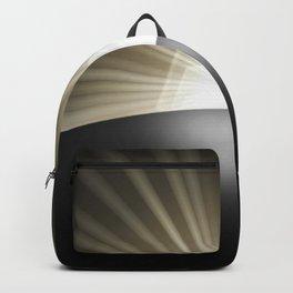 Sunrise Sunset Planet Backpack