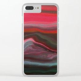 iÇi Clear iPhone Case