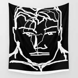 Don't Mess With Me Wall Tapestry