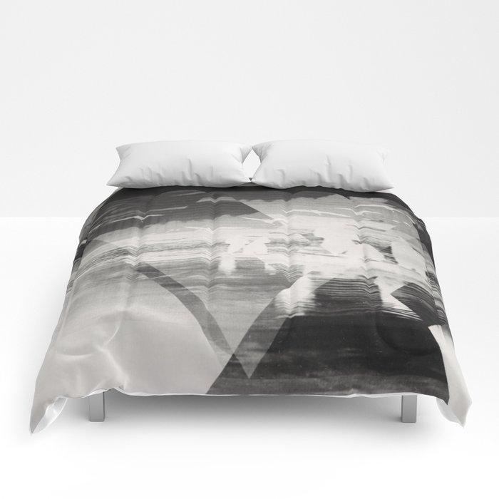 Fractions 22 Comforters