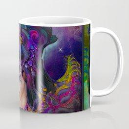 Faerie Masquerade Coffee Mug