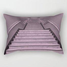 Tube Stairs Rectangular Pillow