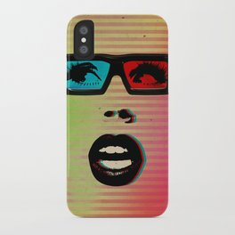 Color Chaos Collection -- 3D iPhone Case