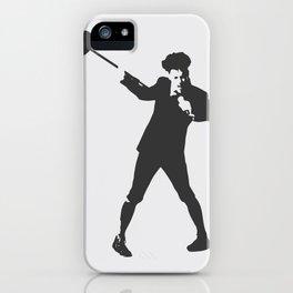 John Gallagher Jr. - Spring Awakening iPhone Case