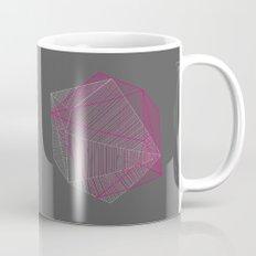 Shapes N Stripes Coffee Mug