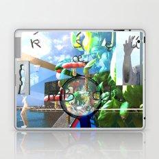 te6ab1et Laptop & iPad Skin
