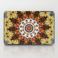southwest iPad Cases featuring southwest pattern by North 10 Creations
