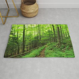 Forest 6 Rug