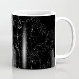muse x Coffee Mug