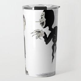 The Possession Travel Mug