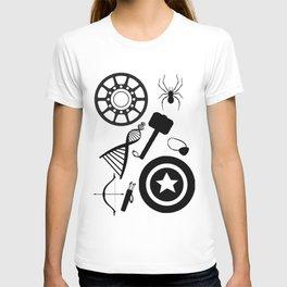 The Avengers Extended T-shirt