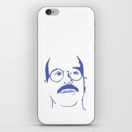 Tobias iPhone Skin