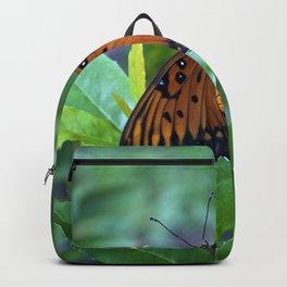 GULF FRITILLARY Backpack