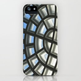 Skylights iPhone Case
